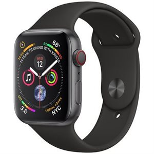 Apple Watch Series 4 GPS + LTE 40mm MTVL2