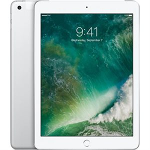 Apple iPad MP272RK/A 128Gb Wi-Fi + 4G Silver