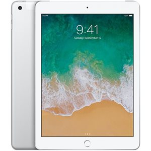 Apple iPad MR6P2RK/A 32Gb Wi-Fi + 4G Silver