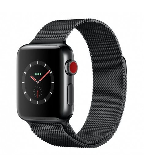 Apple Watch Series 3 38mm GPS+LTE MR1H2