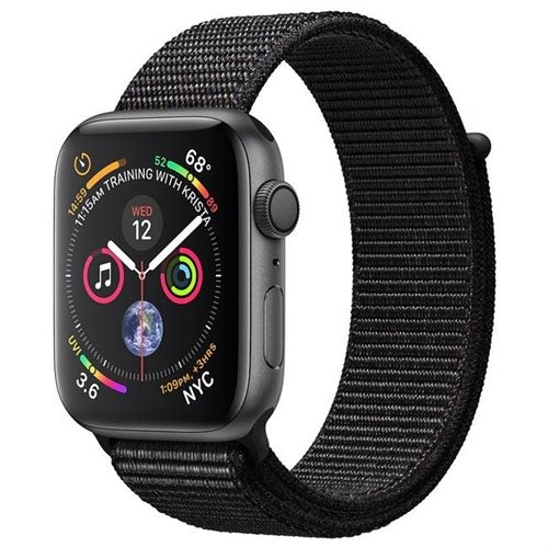 Apple Watch Series 4 GPS + LTE 40mm MTVF2