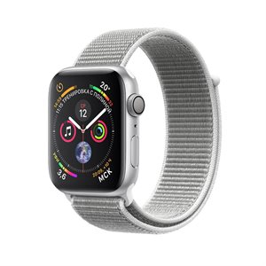 Apple Watch Series 4 GPS 44mm MU6C2