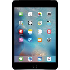 Apple IPAD Mini 4 128Gb 4G Space Gray