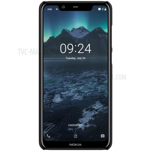 Nokia X5 4/64Gb Dual Black