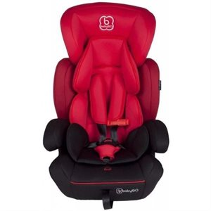 BabyGo Protect Red. 9-36 kg