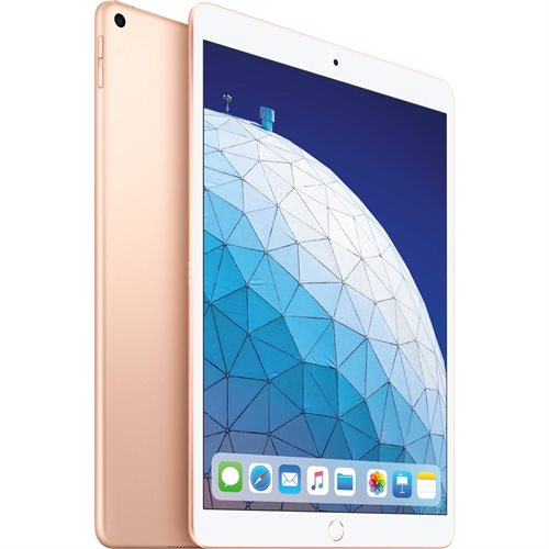 Apple IPAD Air 2019 10.5' 64Gb WiFi Gold