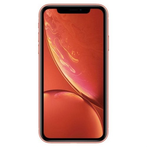 Apple iPhone XR 64GB Dual Coral