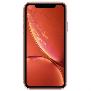 Apple iPhone XR 128GB Dual Coral