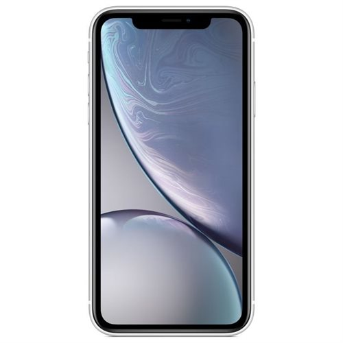 Apple iPhone XR 256GB Dual White