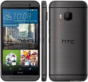 HTC ONE M9 3/32gb Grey