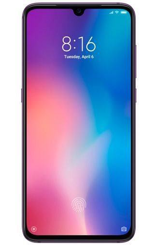 Xiaomi Mi9 SE 64Gb Dual Purple