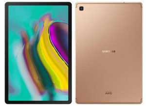 Samsung T725 Galaxy Tab S5e 4/64GB 4G Gold (2019)