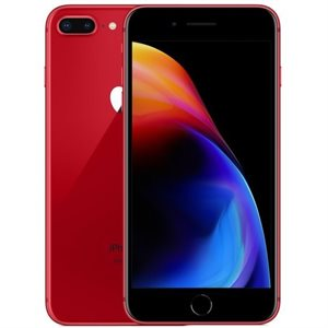 Apple iPhone 8 Plus 128GB Red