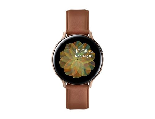 Samsung Galaxy Watch Active 2 R830NS 40mm Gold S.S