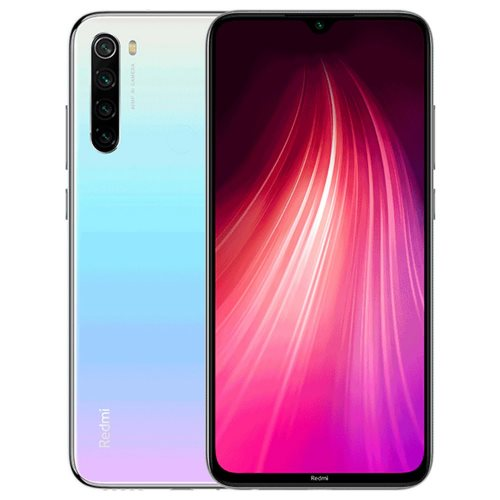 Xiaomi Redmi Note 8 4/128Gb White