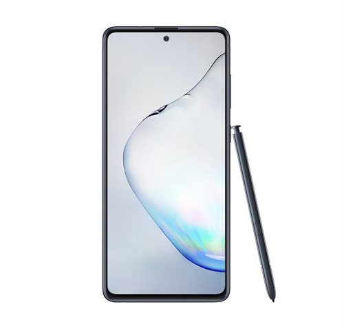 Samsung Note 10 Lite Galaxy N770F 128GB Dual Black