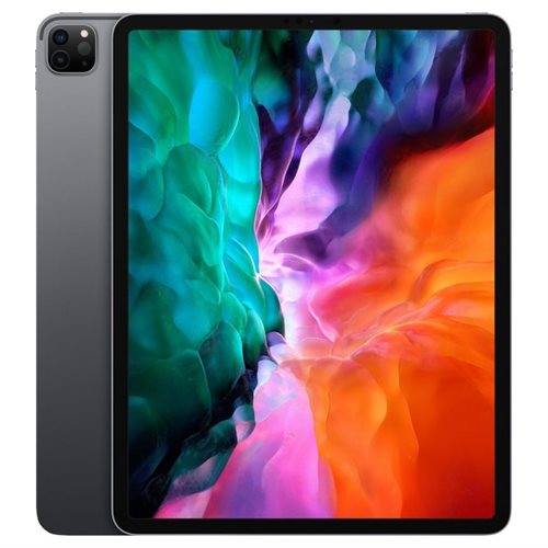 "Apple IPAD PRO (2020) 12,9"" 128Gb WiFi Space Gray"