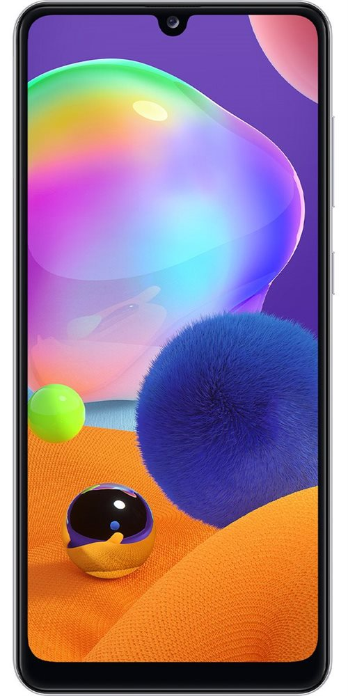 Samsung A31 Galaxy A315F 64GB Dual White
