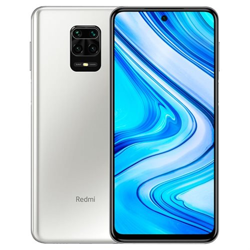 Xiaomi Redmi Note 9S 6/128GB White