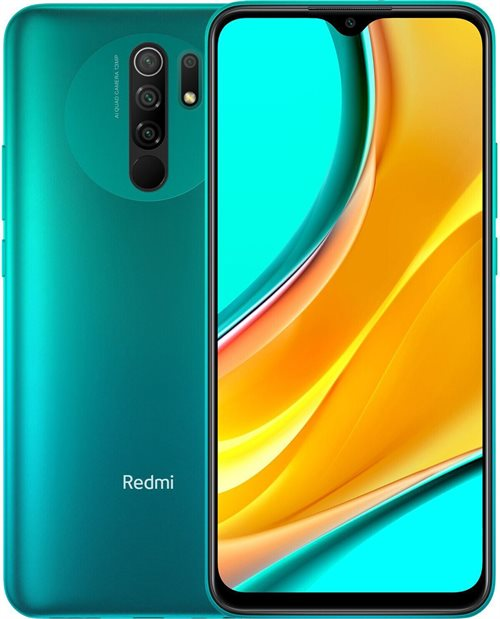 Xiaomi Redmi 9 3/32Gb Green