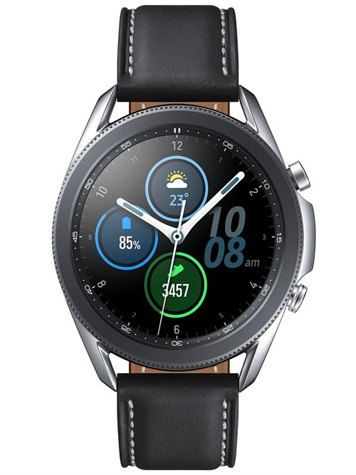 Samsung Galaxy Watch 3 R840 45mm Silver