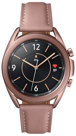 Samsung Galaxy Watch 3 R840 45mm Bronze