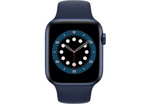 Apple Watch Series 6 GPS 44mm M00J3 Blue