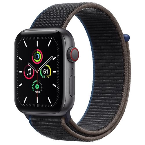 Apple Watch SE GPS 44mm MYF12 Space Gray