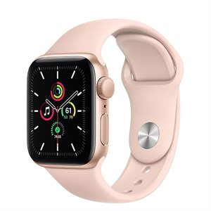 Apple Watch SE GPS 40mm MYDN2 Gold
