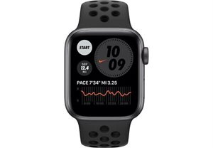 Apple Watch Nike SE GPS 44mm MYYK2 Space Gray