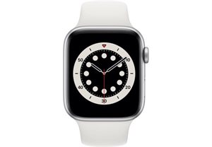 Apple Watch Series 6 GPS 44mm M00D3 Silver