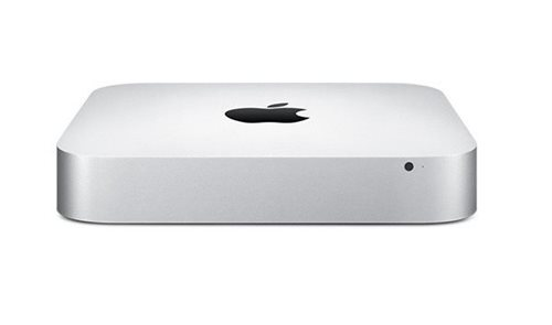 Apple Неттоп  A1347 Mac mini (Z0R7000DZ)