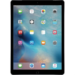 Apple IPAD PRO 12.9' 128Gb 4G Space grey