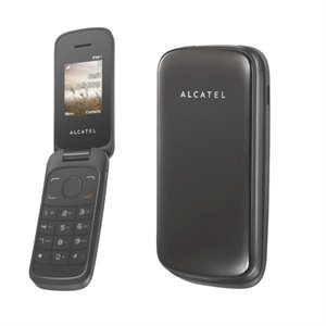 Alcatel 1035D DUOS/ GREY