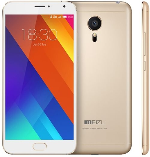 MeiZu MX5 32Gb LTE DUOS GOLD