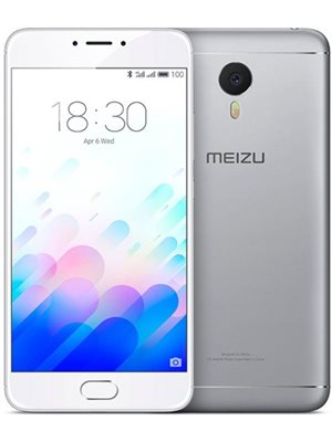 MeiZu M3 Note 32Gb White