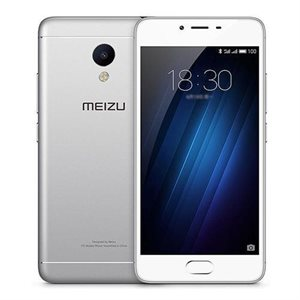 MeiZu M3s 16Gb White