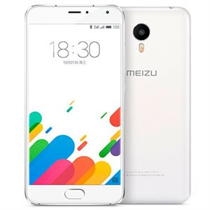 MeiZu M1 Metal 32Gb White