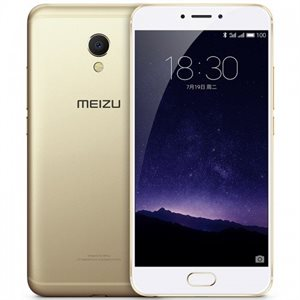 MeiZu MX6 4/32Gb Gold