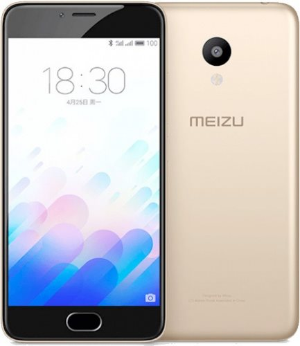 MeiZu M3s 32Gb Gold