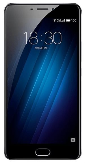 MeiZu M3 Max 3/64GB Dual Grey