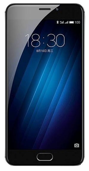 MeiZu M3E 32Gb Grey