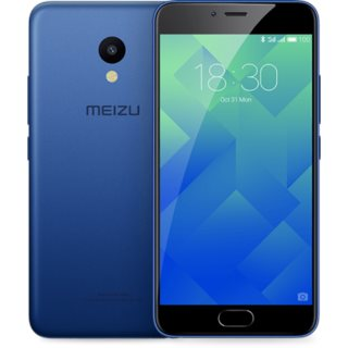 MeiZu M5 16Gb Blue