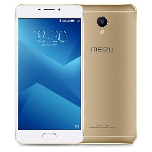 MeiZu M5 Note 3/16GB Dual Gold