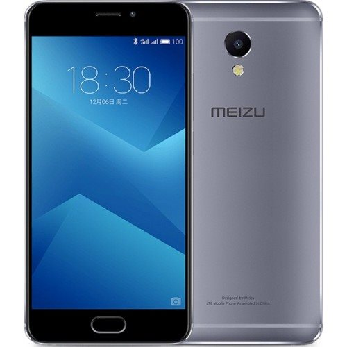 MeiZu M5 Note 3/32GB Dual Grey
