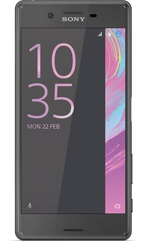 Sony XPERIA X F5122 64Gb Dual Black