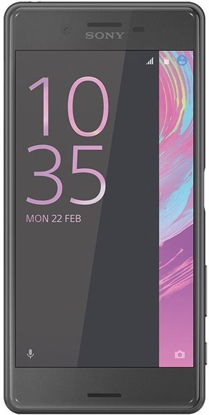 Sony XPERIA X Performance F8132 64GB Dual Black