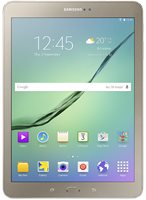 Samsung Tableta  Galaxy Tab S2 9.7 SM-T815 LTE 32Gb Gold