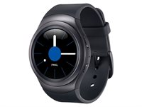 Samsung Gear S2 SM-R720 Dark Grey