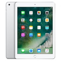 "Apple IPAD 9.7"" (2017) 32GB 4G Silver"